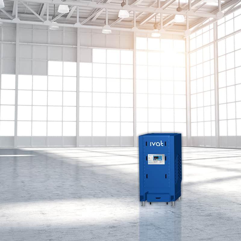 Filterturm mini
